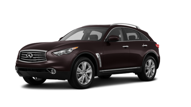 2016 infiniti qx70 awd for sale in laval infiniti laval. Black Bedroom Furniture Sets. Home Design Ideas