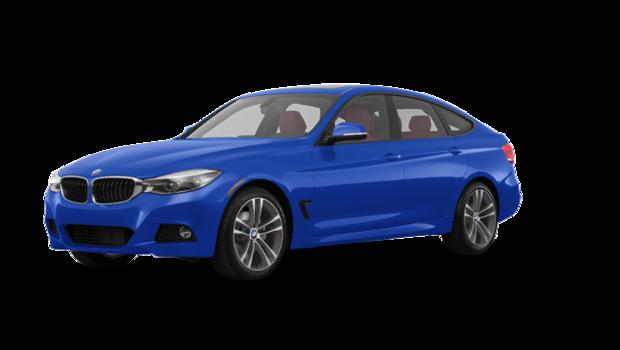 BMW Série 3 Gran Turismo 340i xDrive 2017