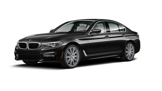 BMW Série 5 Berline 540i xDrive 2017