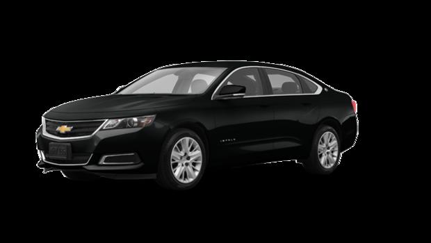 Inspirational Chevy Impala 2017 Black