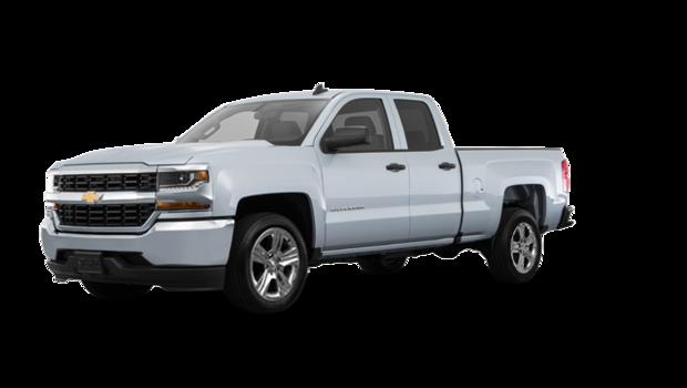 Gm Ile Perrot >> Chevrolet Silverado 1500 CUSTOM 2017 - À partir de 37320.0 ...