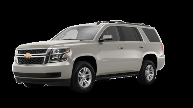Chevrolet Tahoe LS 2017