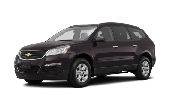 2017 chevrolet traverse ls starting at 34830 0 gm ile perrot. Black Bedroom Furniture Sets. Home Design Ideas