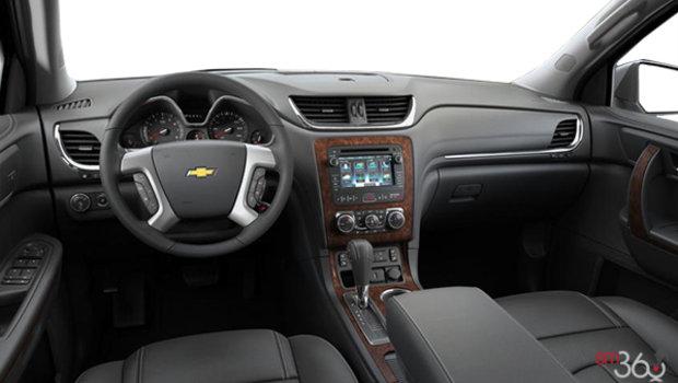 Chevrolet Traverse Premier 2017 Partir De 53170 0 Grenier Chevrolet Buick Gmc