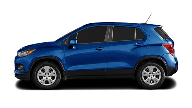 2017 chevrolet trax ls starting at 21795 0 grenier automobile. Black Bedroom Furniture Sets. Home Design Ideas
