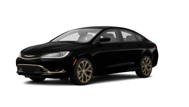 Chrysler 200 S Édition Alloy 2017
