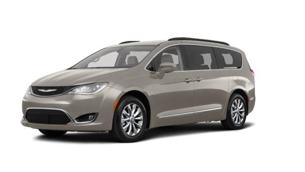 2017 chrysler pacifica touring l starting at 38390 0 grenier chrysler dodge jeep. Black Bedroom Furniture Sets. Home Design Ideas