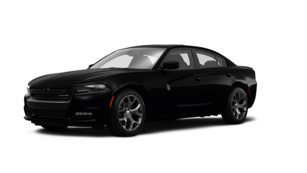 2017 Dodge Charger SXT PLUS