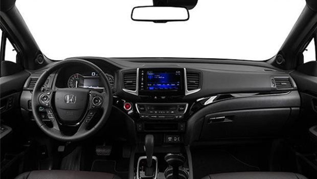Honda Ridgeline Black Edition 2017 Vendre Chambly Honda
