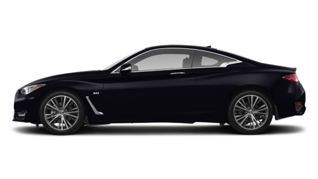 2017 INFINITI Q60 Coupe 2.0T for sale in Laval | Infiniti ...