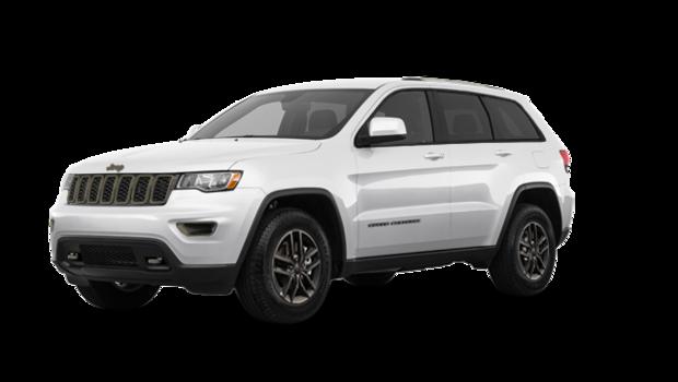 2017 Jeep Grand Cherokee LAREDO 75th Anniversary Edition