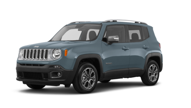 jeep renegade limited 2017 partir de 36040 0 grenier chrysler dodge jeep. Black Bedroom Furniture Sets. Home Design Ideas