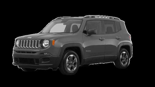 jeep renegade sport 2017 partir de 23640 0 grenier chrysler dodge jeep. Black Bedroom Furniture Sets. Home Design Ideas