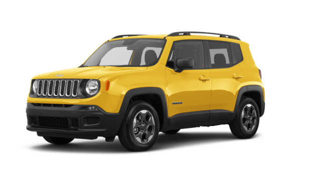 jeep renegade sport 2017 partir de 21276 0 grenier chrysler dodge jeep. Black Bedroom Furniture Sets. Home Design Ideas