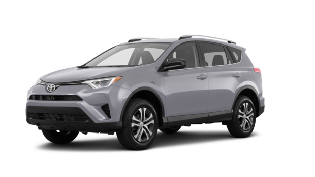 toyota rav4 le 2017 partir de 27545 0 ile perrot. Black Bedroom Furniture Sets. Home Design Ideas