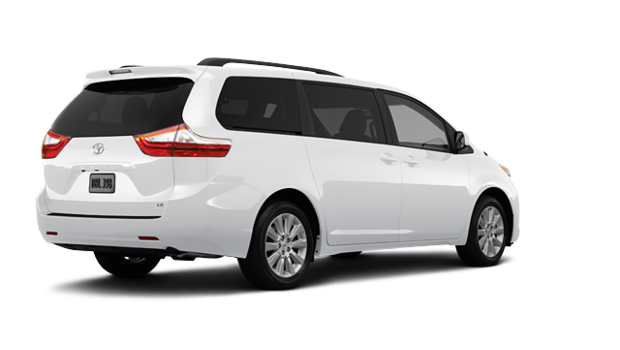 Toyota Sienna Le Awd 2017 Partir De 39950 0 Ile Perrot Toyota Pincourt Et Le Perrot