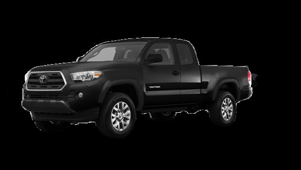 Toyota Tacoma ACCÈS SR5 4X4 2017