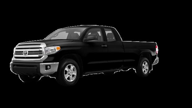 2017 Toyota Tundra 4x2 double cab SR5 plus 5.7L