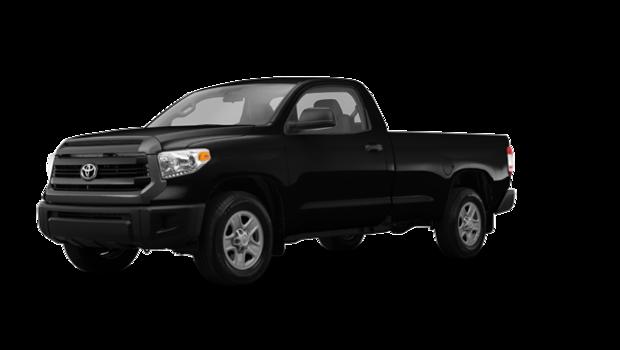 2017 Toyota Tundra 4x4 regular cab SR long bed 5.7L