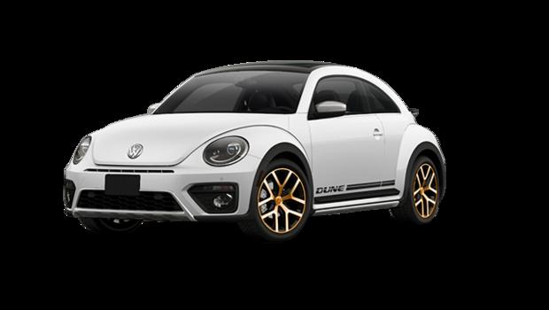 Volkswagen Beetle DUNE 2017