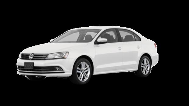 Volkswagen Jetta HIGHLINE 2017