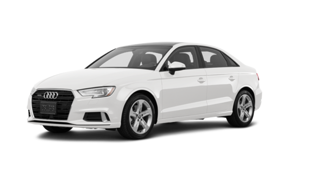 New Audi A Sedan KOMFORT Near Toronto - 2018 audi a3 msrp