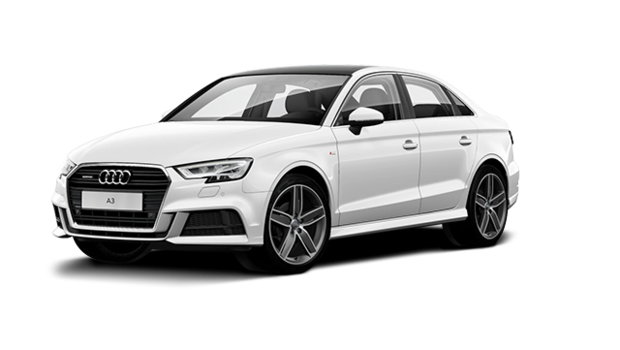 New Audi A Sedan TECHNIK Near Toronto - Audi a3 2018