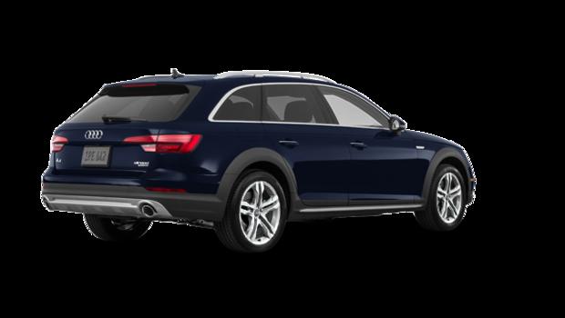 New Audi A Allroad PROGRESSIV Near Toronto - Audi allroad ground clearance