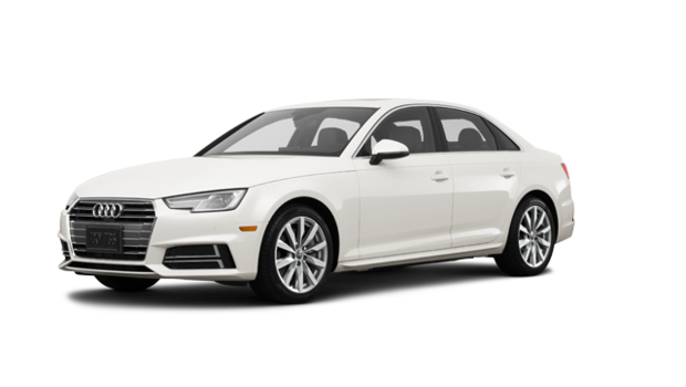 New 2018 Audi A4 Sedan KOMFORT near Toronto | $41,385