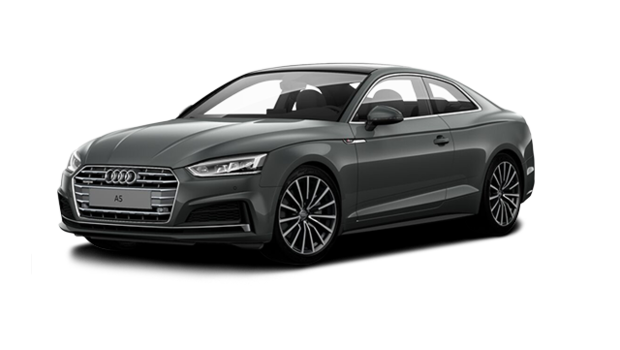 2018 Audi A5 Coupé TECHNIK