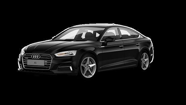 2018 Audi A5 Sportback KOMFORT
