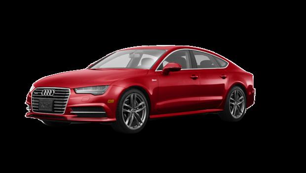 2018 Audi A7 Sportback PROGRESSIV