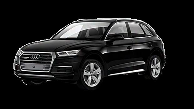 2018 Audi Q5 TECHNIK