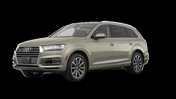 New 2018 Audi Q7 Progressiv near Toronto | $65,955