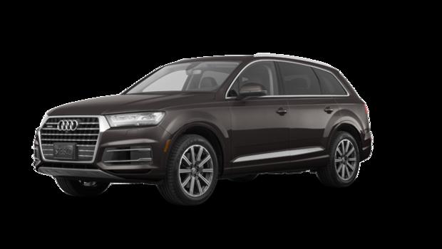 New 2018 Audi Q7 PROGRESSIV near Toronto | $70,435