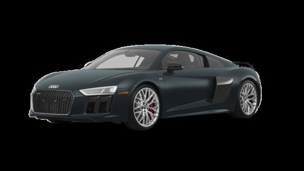 2018 Audi R8 Coupé V10 PLUS