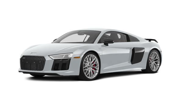 New 2018 Audi R8 Coupe V10 Plus Near Toronto 216 995