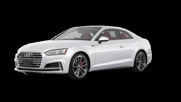 New Audi S Coupé TECHNIK Near Toronto - 2018 audi s5 coupe