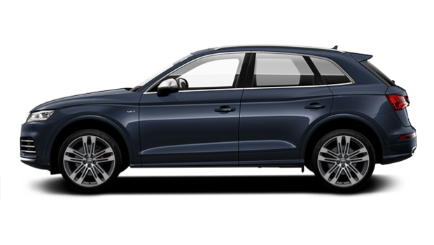New 2018 Audi SQ5 TECHNIK near Toronto | $68,685