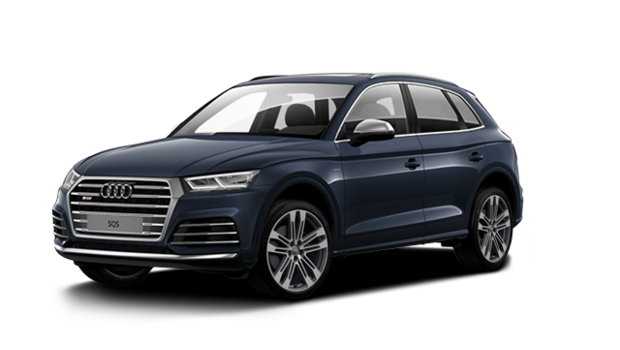 2018 Audi SQ5 TECHNIK
