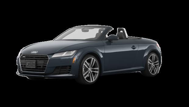 New Audi TT Roadster Near Toronto - Audi tt roadster car cover