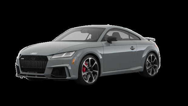 New 2018 Audi TT RS Coupé near Toronto | $74,685