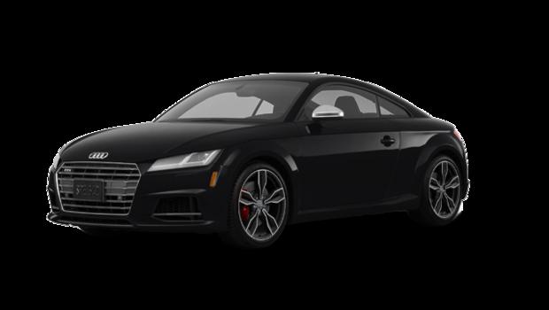 2018 Audi TTS Coupé BASE
