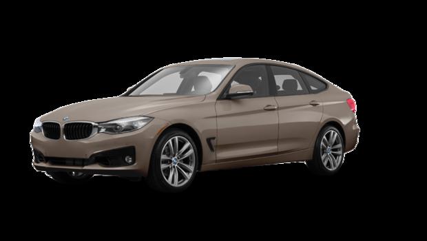 BMW Série 3 Gran Turismo 330i xDrive 2018