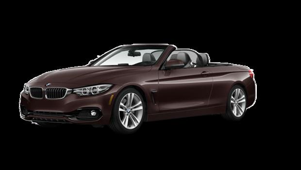 BMW Série 4 Cabriolet 430i xDrive 2018