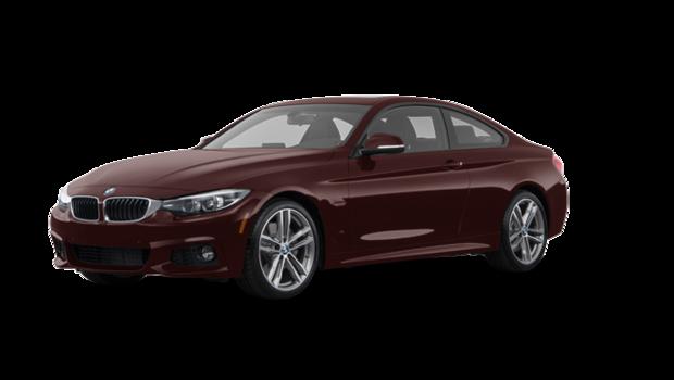 BMW Série 4 Coupé 440i xDrive 2018
