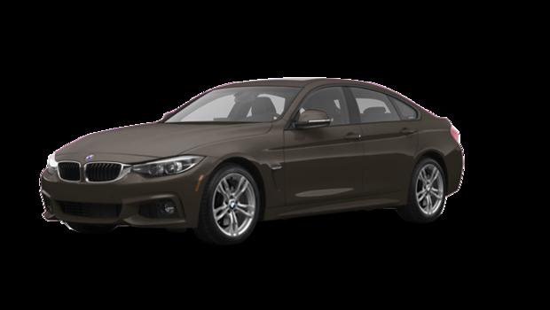 BMW Série 4 Gran Coupé 430i xDrive 2018