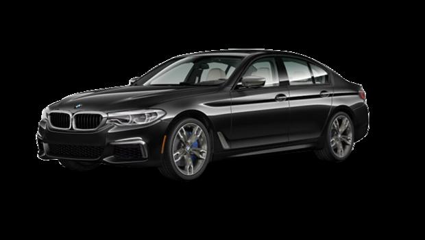 BMW Série 5 M550i xDRIVE 2018