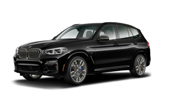 bmw x3 m40i 2018 partir de 61245 0 grenier bmw. Black Bedroom Furniture Sets. Home Design Ideas