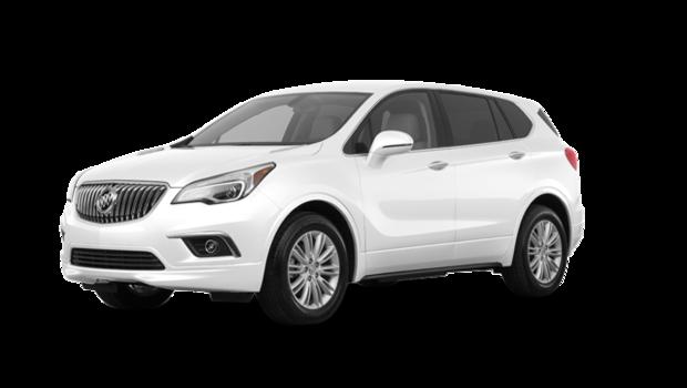 2018 Buick Envision Preferred